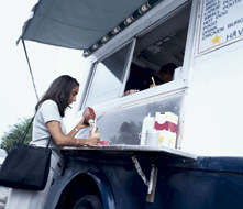Food Truck POS